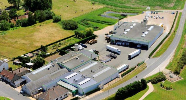 usine daniel allaire 2015